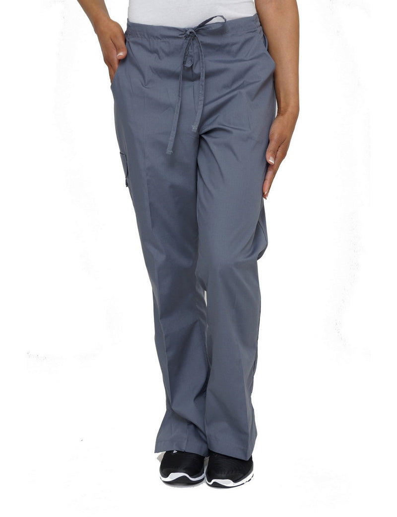 Lizzy-B Cargo Pants Grey