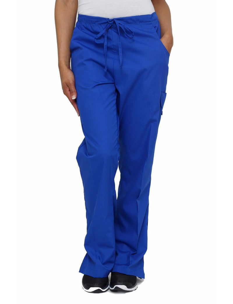 Lizzy-B Cargo Pants Royal