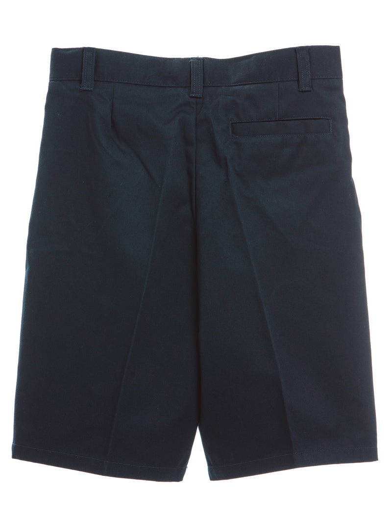 Lizzy-B School Uniform Boys Shorts Navy