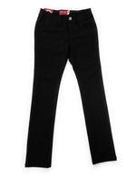 BHSC Uniform Junior Mid Rise Stretch Super Skinny 5 pants  Black
