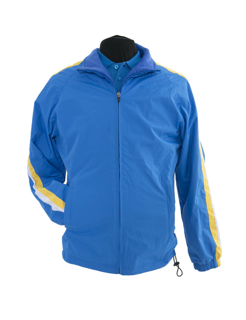 IDEA Blue MW Jacket - Young Blue