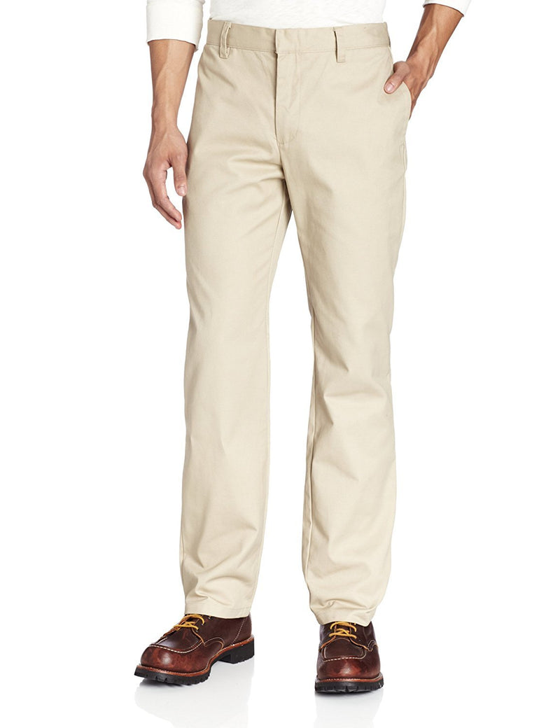lee-uniforms-men's-slim-straight-core-pant