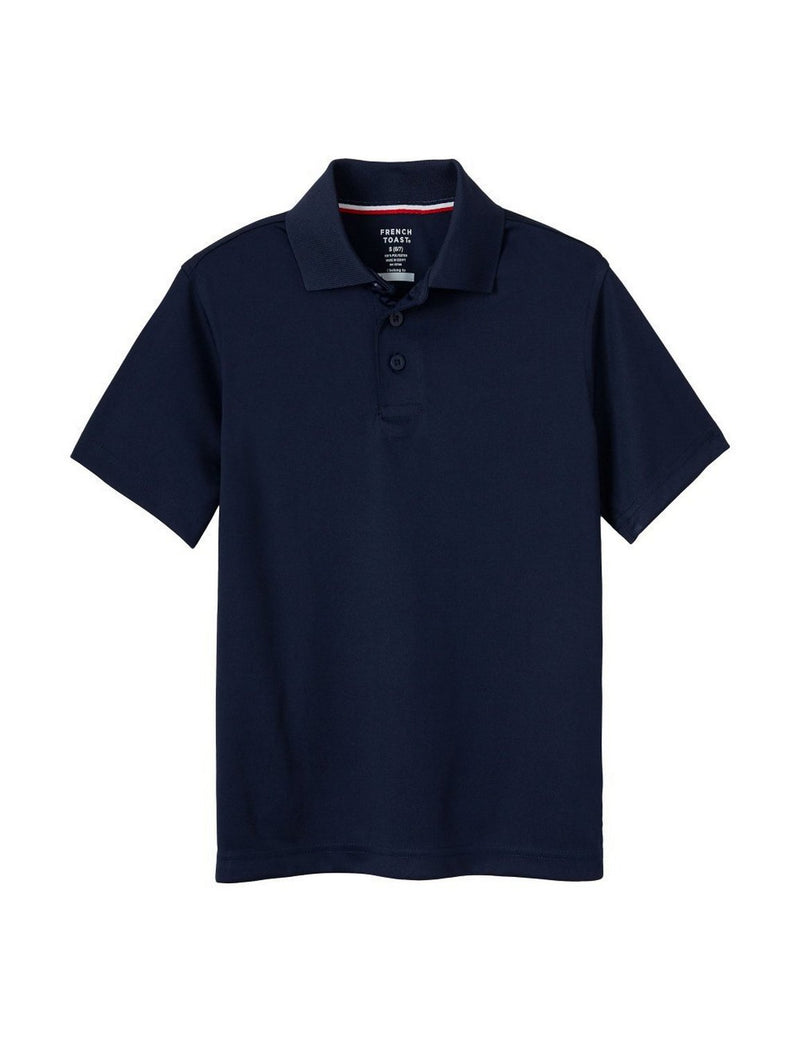french-toast-boys'-short-sleeve-sport-polo