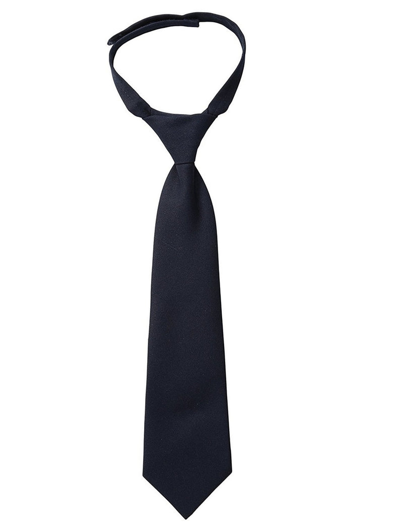 french-toast-boys'-adjustable-solid-tie