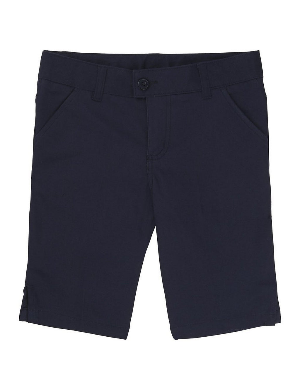 french-toast-girls'-twill-bermuda-short