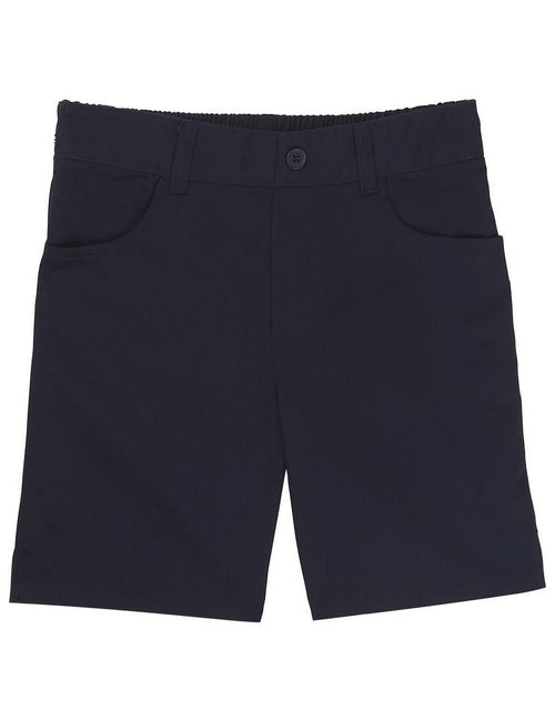 French Toast Girls' Pull-On Short Navy