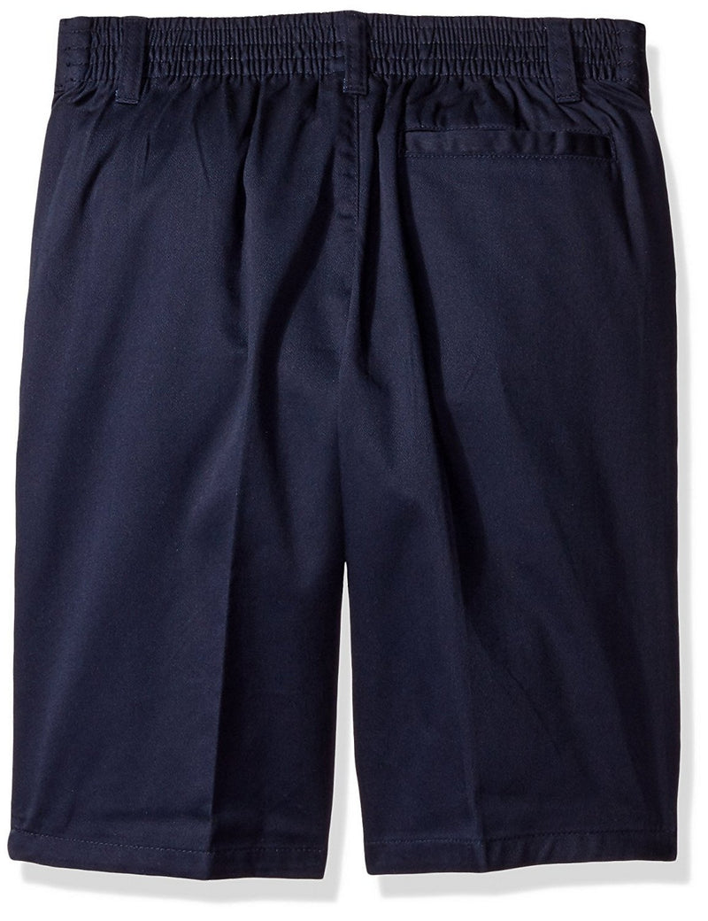 French Toast Boys' Pull-On Short Navy