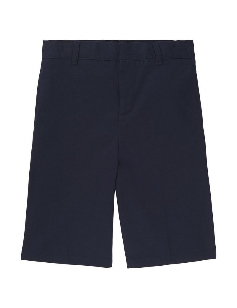 french-toast-boys'-basic-flat-front-short-with-adjustable-waist