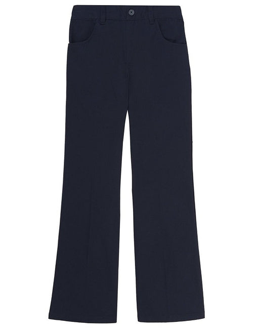 French Toast Girls' Pull-On Pant Navy