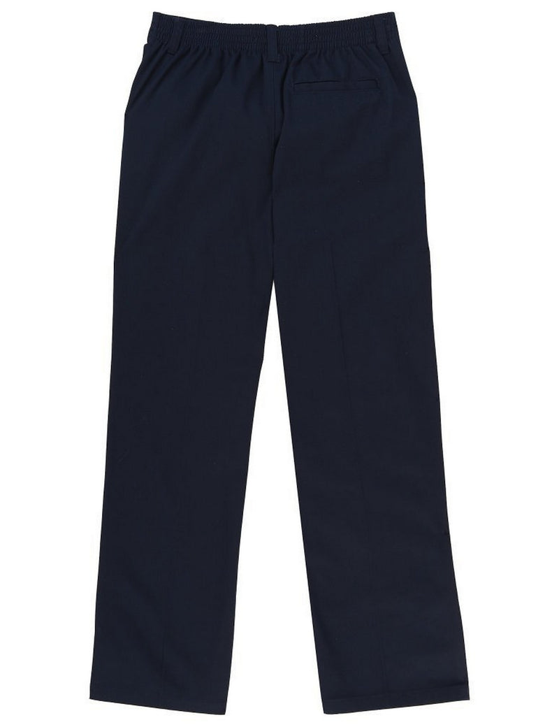 French Toast Boys' Pull-On Pant Navy