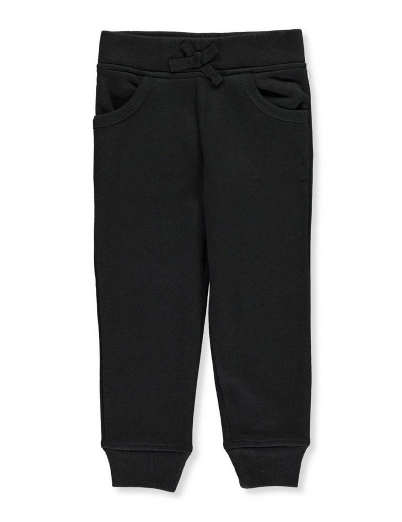 french-toast-girls'-fleece-jogger