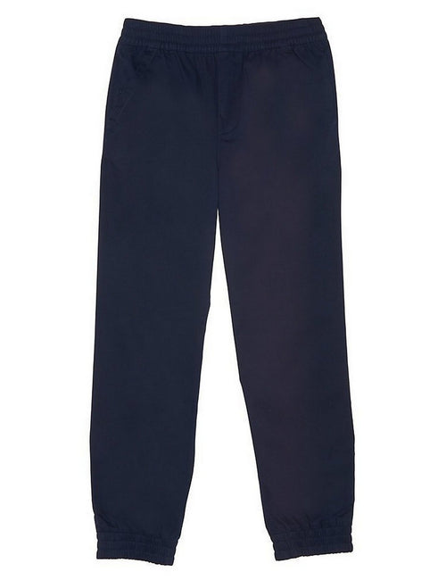 French Toast Boys' Pull-on Jogger Navy