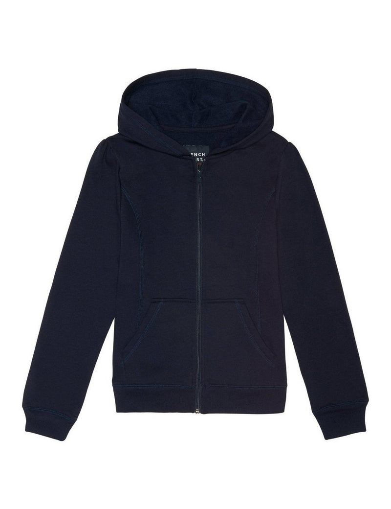 french-toast-girls'-fleece-hoodie