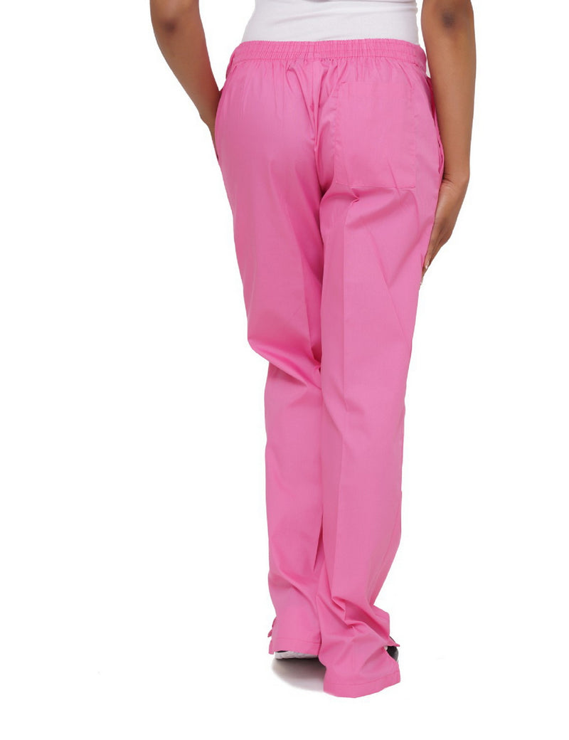 Lizzy-B Stretch Inset Set (New Fit) Hot Pink