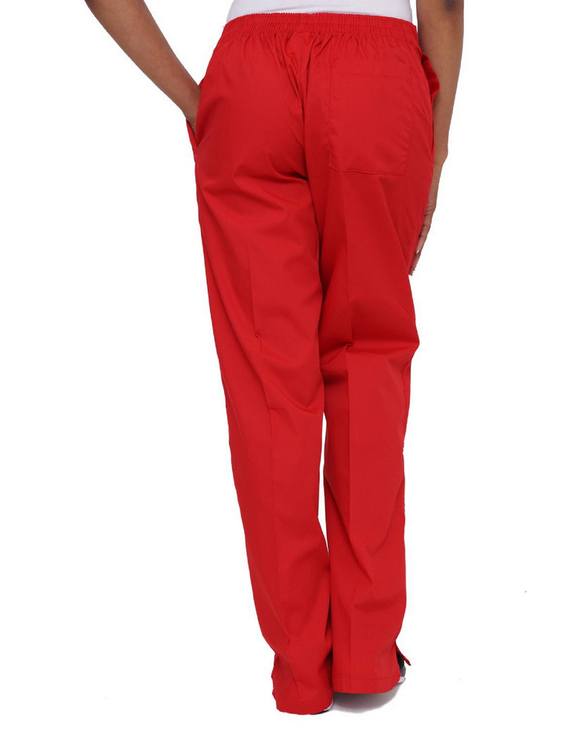 Lizzy-B Stretch Inset Set (New Fit) Red
