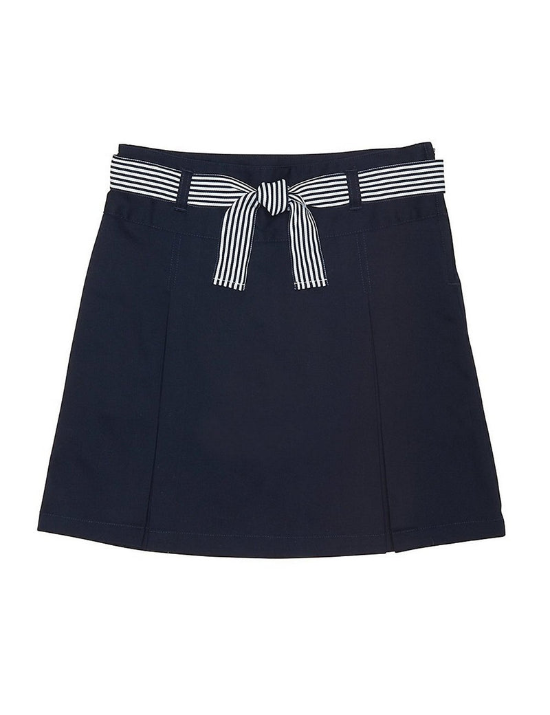 french-toast-girls'-belted-2-pleat-scooter