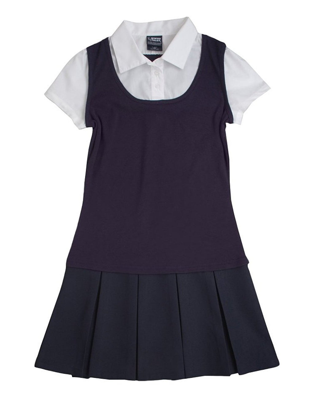french-toast-girls'-twofer-pleated-dress