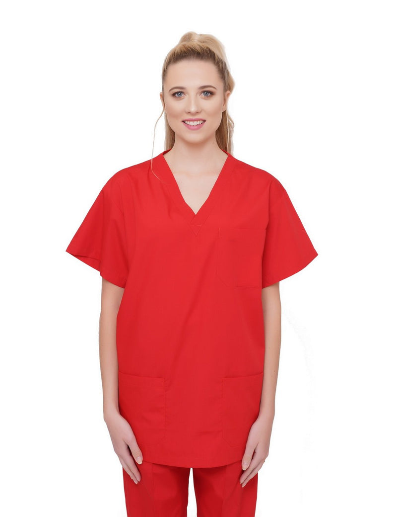 lizzy-b-v-neck-scrub-top-(3-pockets)