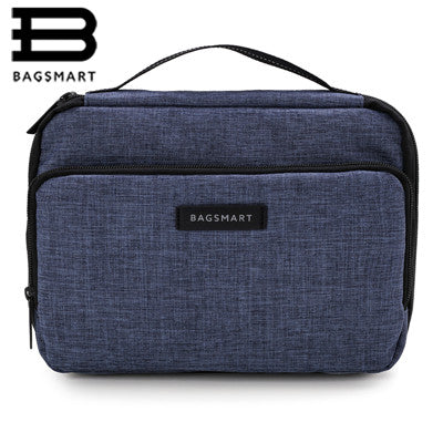 BAGSMART Travel Bag for Electronic Accessories