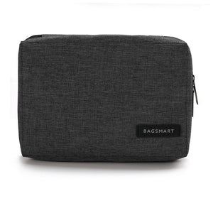 BAGSMART Electronic Accessories Packing Organizers for Earphones, USB, SD Card, Charger, Data Cable