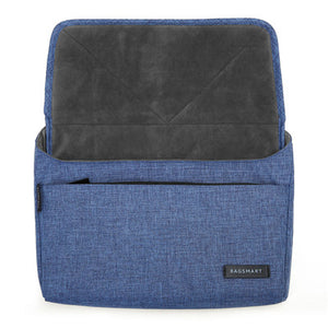 BAGSMART Water Repellent Laptop Sleeve