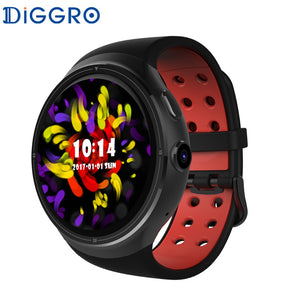 Diggro DI06 Smart Watch Phone with SIM Card slot