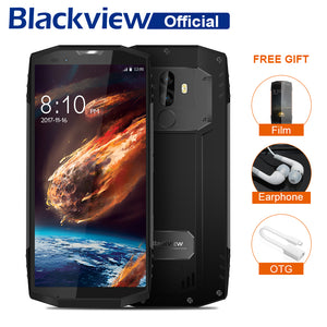 Blackview BV9000 Pro Rugged Smartphone