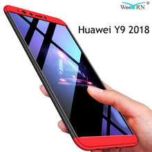 Huawei Y9 Anti-Shock WeeYRN Phone Case