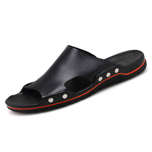 ifrich Rubber Slippers For Men