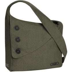 BROOKLYN WOMEN'S TABLET PURSE (Terra) - ملحقات رياضية