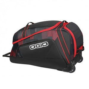 BIG MOUTH WHEELED BAG (Stoke) - ملحقات رياضية