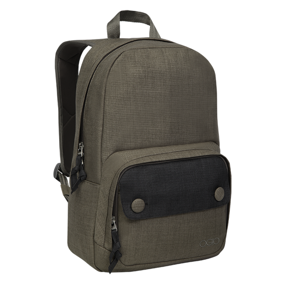 ROCKEFELLER LAPTOP BACKPACK (Terra) - ملحقات رياضية