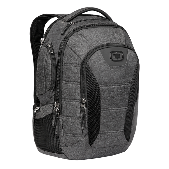 BANDIT LAPTOP BACKPACK (Dark Static) - ملحقات رياضية