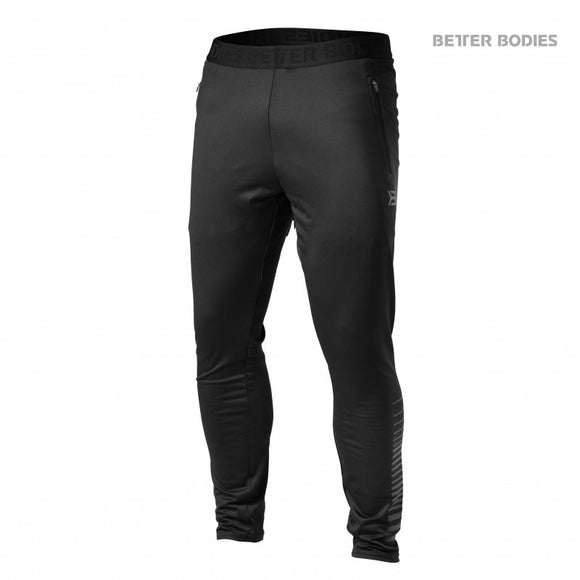 BROOKLYN GYM PANTS (Black) - ملابس رياضية
