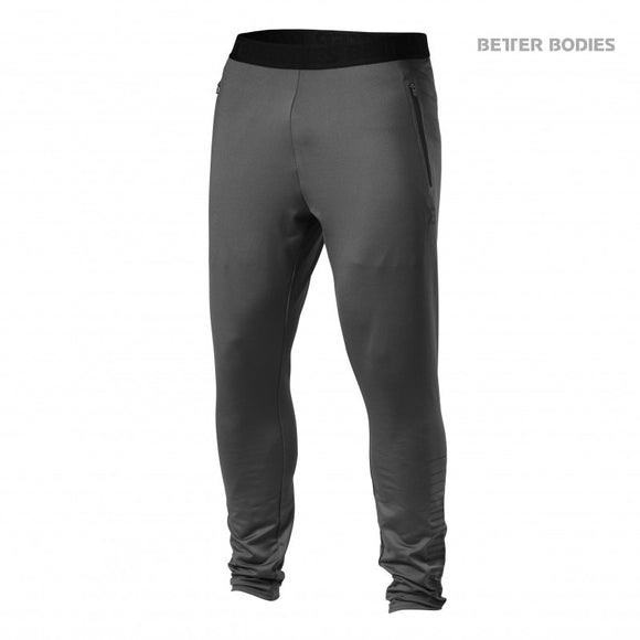 BROOKLYN GYM PANTS (Iron) - ملابس رياضية