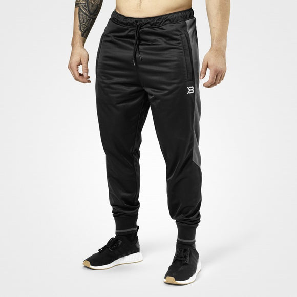 BROOKLYN TRACK PANTS (Black) - ملابس رياضية