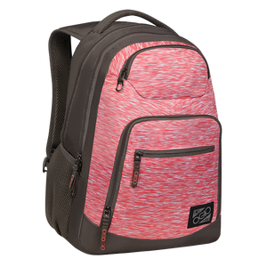 TRIBUNE LAPTOP BACKPACK (Peach) - ملحقات رياضية