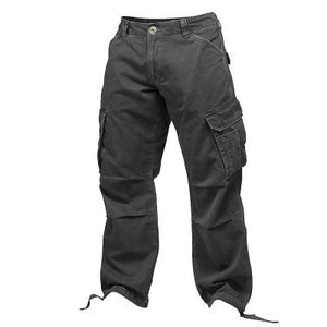 GASP ARMY PANT (Washed Black) - ملابس رياضية