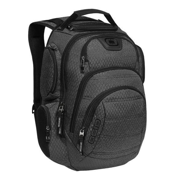 GAMBIT LAPTOP BACKPACK (Graphite) - ملحقات رياضية