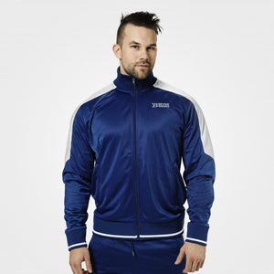BROOKLYN TRACK JACKET (Navy) - ملابس رياضية
