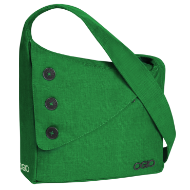 BROOKLYN WOMEN'S TABLET PURSE (Emerald) - ملحقات رياضية
