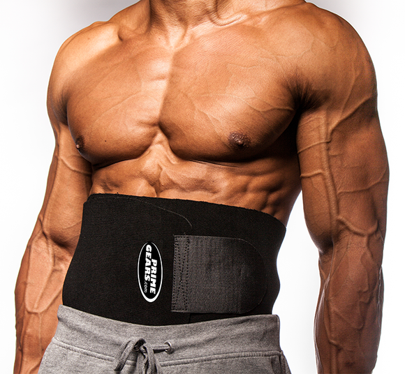 PG-450 WAIST TRIMMER BELT (Regular) - ملحقات رياضية