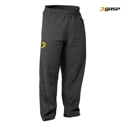 ANNEX GYM PANTS (Graphite Melange) - ملابس رياضية