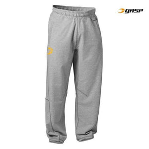 ANNEX GYM PANTS (Grey Melange) - ملابس رياضية
