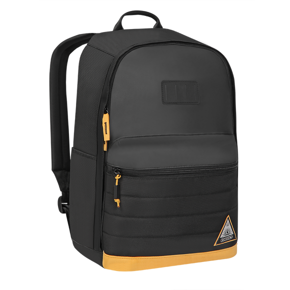 LEWIS LAPTOP BACKPACK (Black/Matte) - ملحقات رياضية