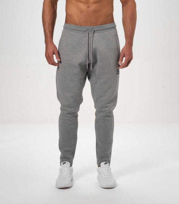 ASTOR SWEATPANTS (Grey Melange) - ملابس رياضية