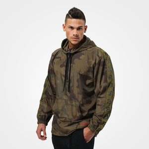 HARLEM JACKET (Military Camo) - ملابس رياضية