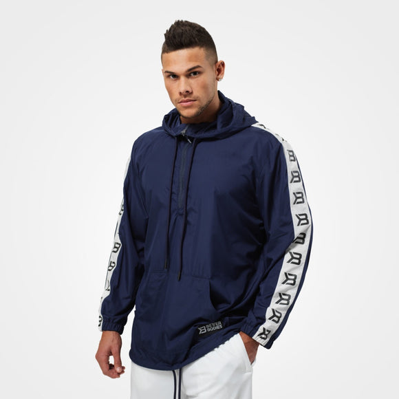 HARLEM JACKET (Dark Navy) - ملابس رياضية