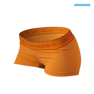 FITNESS HOTPANT (Bright Orange) - ملابس رياضية