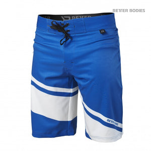 PRO BOARDSHORTS (Bright Blue) - ملابس رياضية